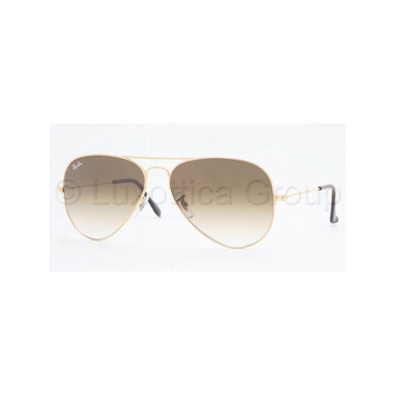 gafas de sol ray ban aviator espejo baratas
