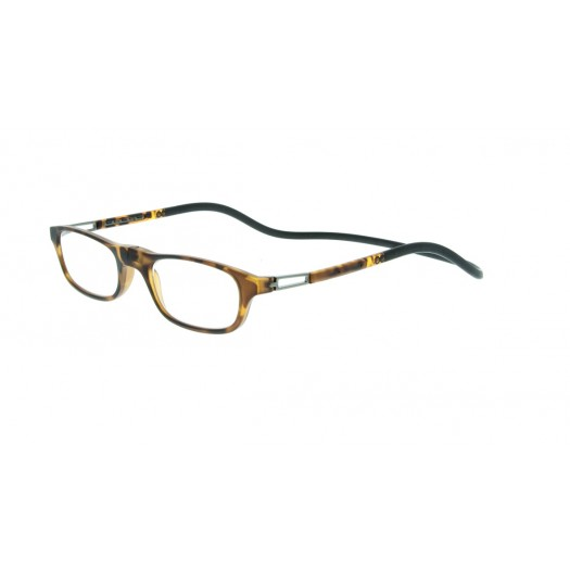 Gafas de lectura SLASTIK LEIA 017 HAVANA