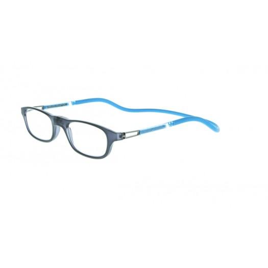 Gafas de lectura SLASTIK LEIA 020 GREY BLUE