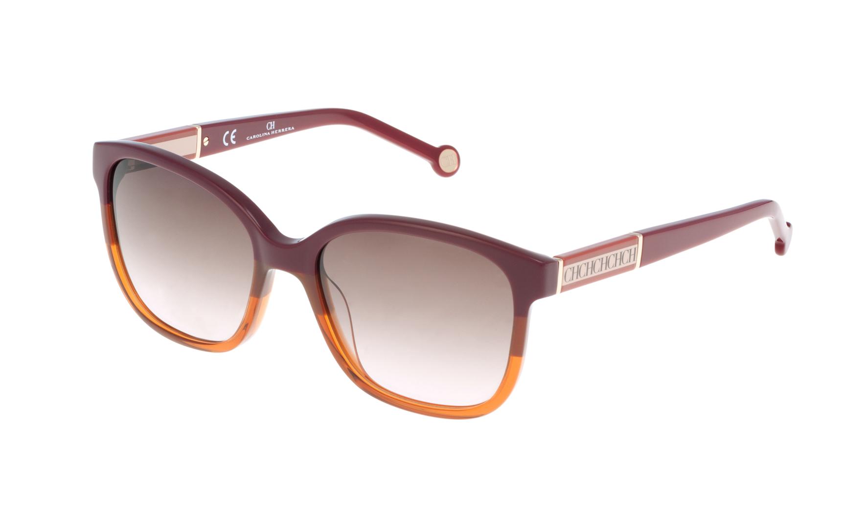 d3bf06f731 Os presentamos la nueva colección de gafas de sol de la marca Carolina  Herrera creada exclusivamente ...
