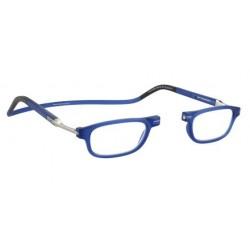 Gafas de lectura CLIC Modelo VISION FLEX RECTANGULAR CXC-AAN
