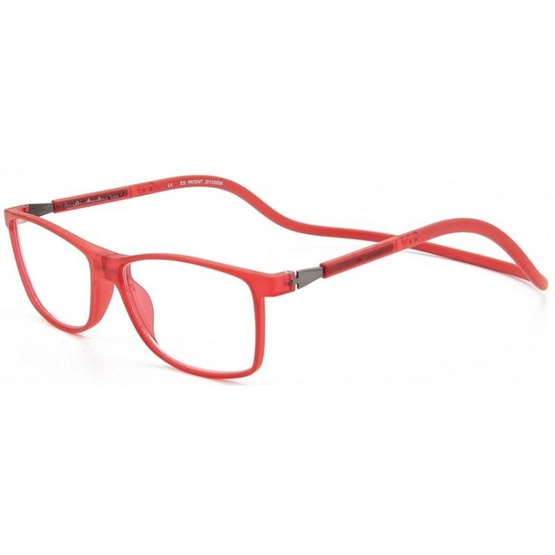 566d6499c5 Gafas de lectura SLASTIK CAMDEN 001 RED - TUPARDEGAFAS