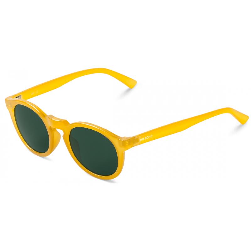 mejor baratas cc716 0987f Gafas de sol MR. BOHO JORDAAN HONEY - TUPARDEGAFAS
